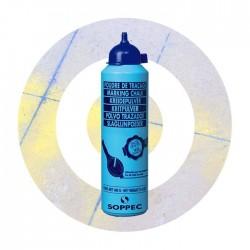 Marking chalk powder
