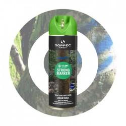 STRONG MARKER Spray do oznaczania drzew