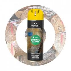 STANDARD MARKER Nicht fluoreszierende Kurzzeit-Holzmarkierfarbe