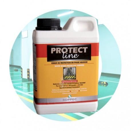 PROTECT LINE Schutzlack in wässriger Phase