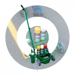 4-Rad-Markierungswagen-Mit-Sprühdosenhalter