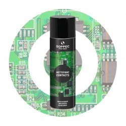 Suchy kontakt spray