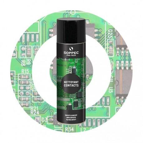 Suchy kontakt spray
