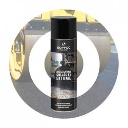 Spray do usuwania smoły