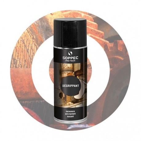 Penetrująco-smarujący olej