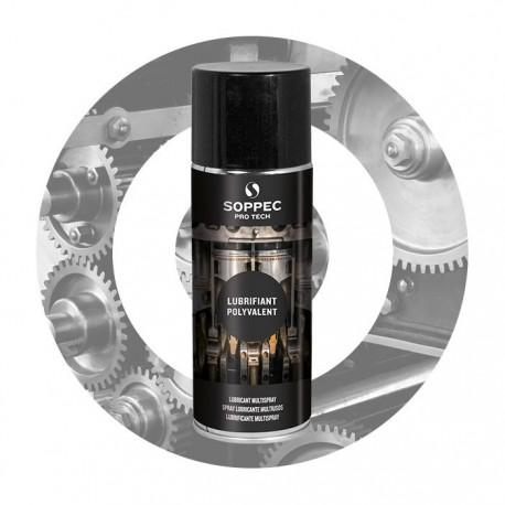 Wielofunkcyjny smarujący spray