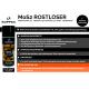 MoS2-Rostlöser