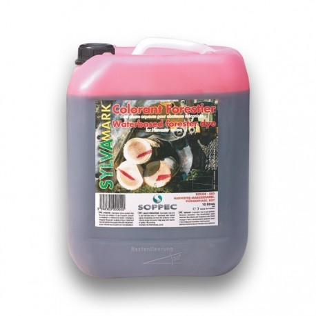 COLORANT FORESTIER