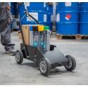Wózki i akcesoria do wytyczania linii