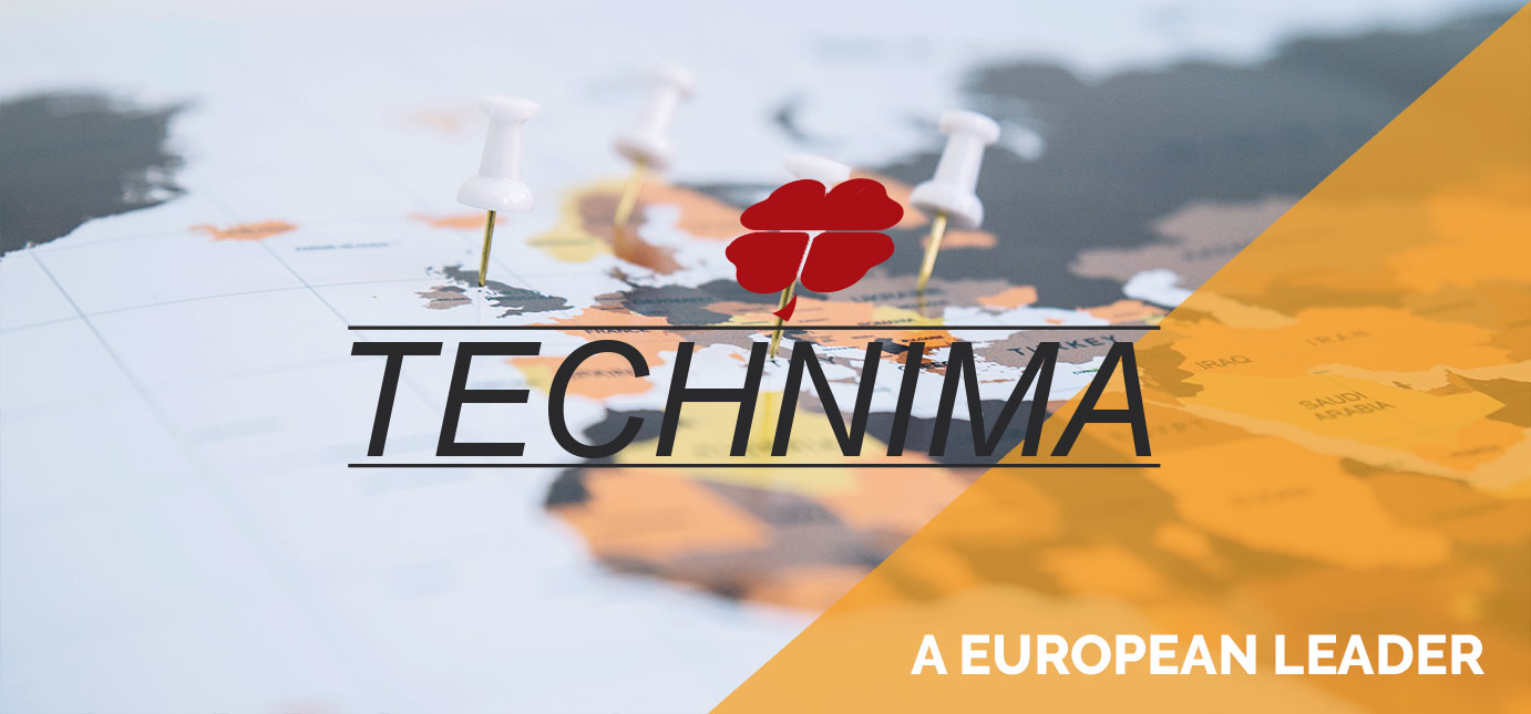 Technima Group european leader marking spray