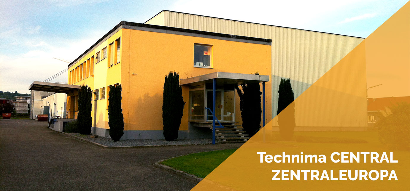 Technima Central zentraleuropa