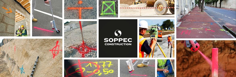 SOPPEC CONSTRUCTION