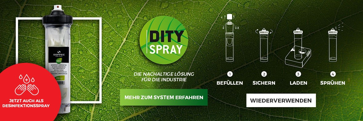 Dityspray
