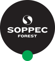 SOPPEC FOREST marking spray paints