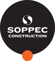 SOPPEC CONSTRUCTION marking spray paints